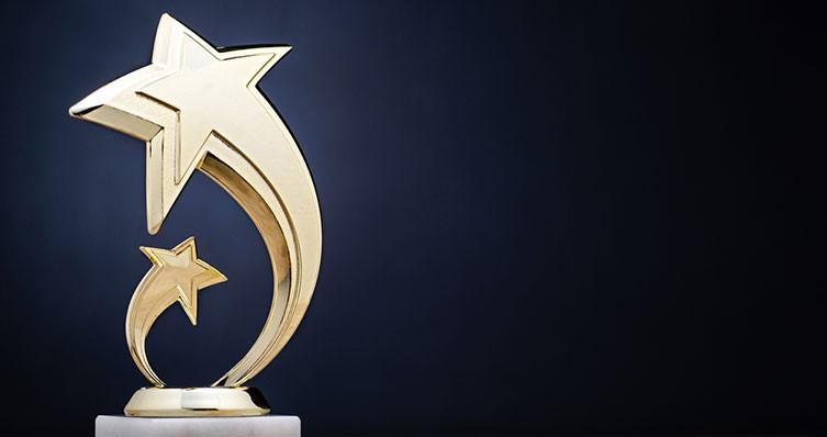 Alexander Receives Prestigious Business With Purpose Award