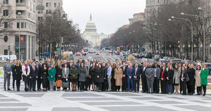 Kraft Healthcare DC Delegation