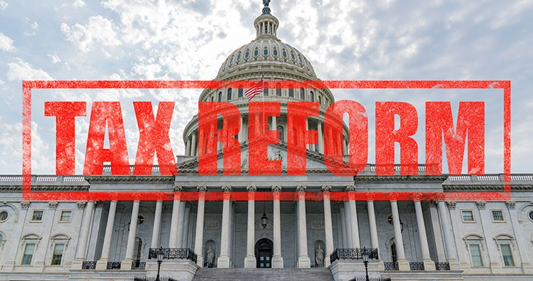 On December 20 The House Passed Reconciled Tax Reform Bill Commonly Referred To As Cuts And Jobs Act Of 2017 TCJA Which Senate Had