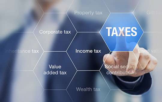 Online Tax Guide